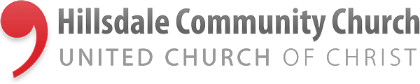 Hillsdale Community Church, United Church of Christ