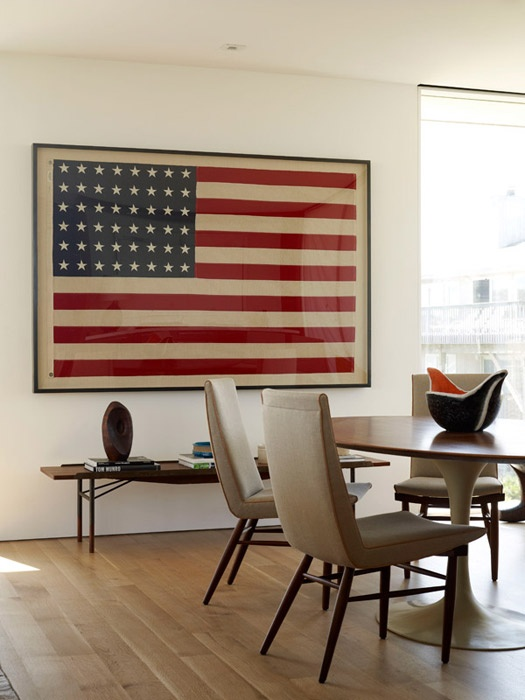 American Flags For Your Office K Cooke Designs A