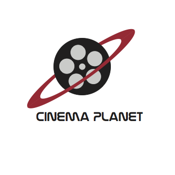 Cinema Planet Logo