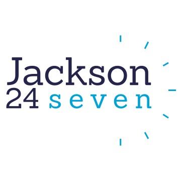 Jackson 24-7 Logo