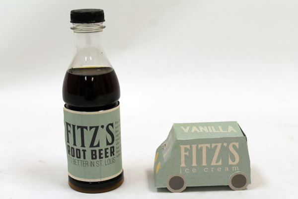 Fitz's Root Beer & Ice Cream
