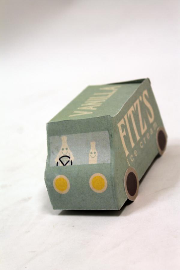 Fitz's Ice Cream