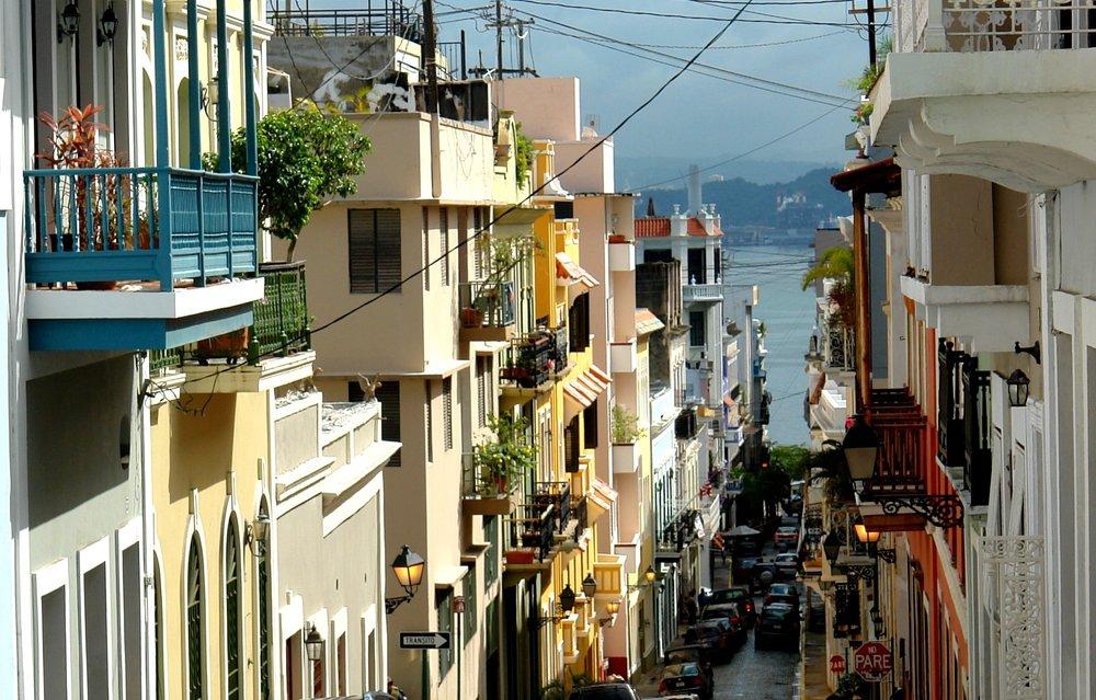 4. Puerto Rico