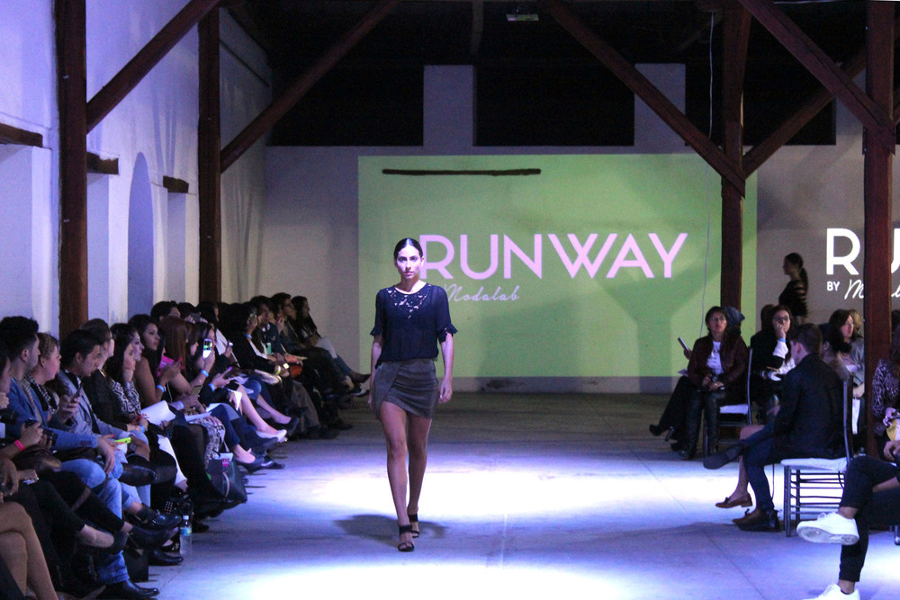 "Urban Sewn expands its audience to Quito, Ecuador, with Runway by Modalab.       ""Stroll in the City"" represents the wardrobe of an Urban Sewn woman; a city girl who is always on the go,   ready for whatever the day and night brings.  Her favorite pieces create instant effortless style.    Crafted with the finest of materials, Urban Sewn defines luxury not only in the traditional sense of the word, but in versatile practical multi-functionality of the garments.    {Click image to view full gallery}"