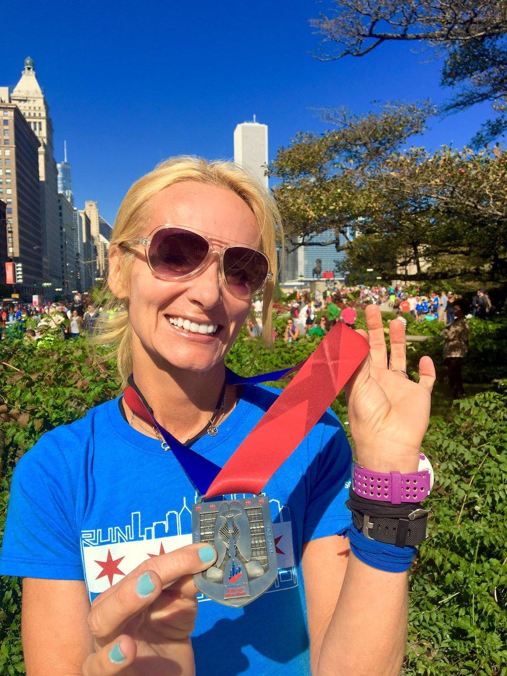 Laura Chicago Marathon 2016.jpg