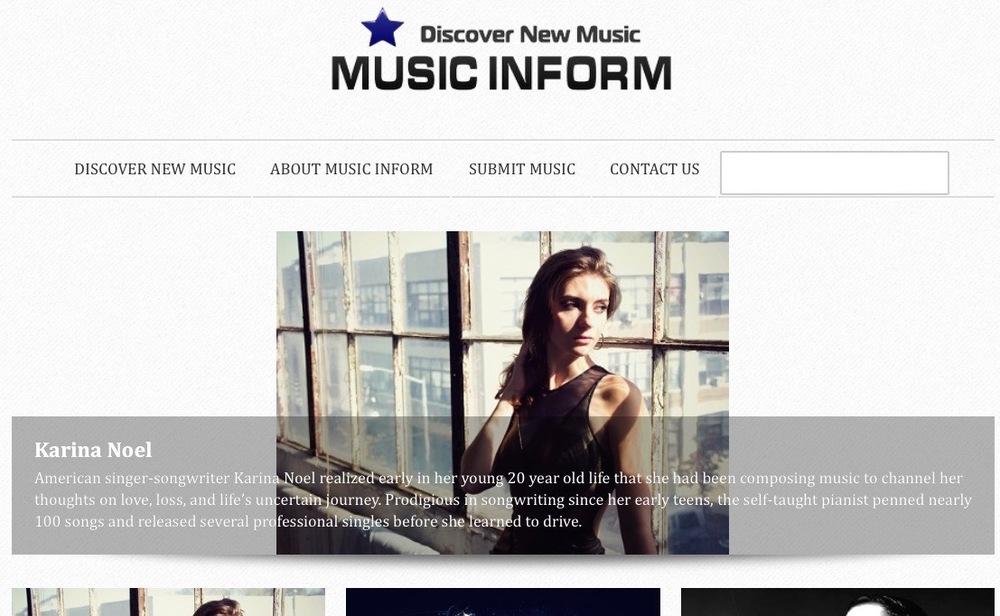 Music Inform