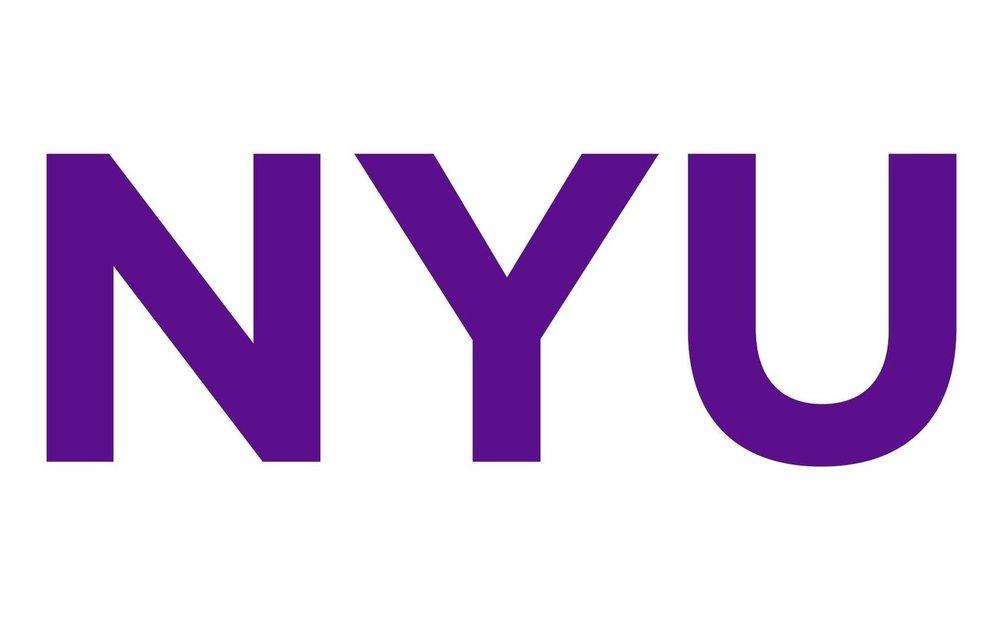 NYU Open Mic Night