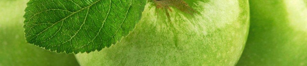 Green skin