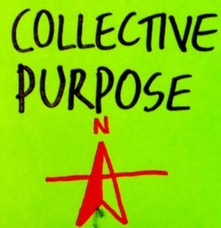 Pragmateam Principles - Collective Purpose