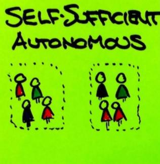 Pragmateam Principles - Autonomy