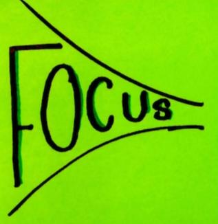 Pragmateam Principles - Focus