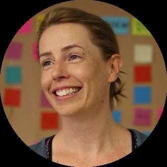Sarah Atkinson - Pragmateam