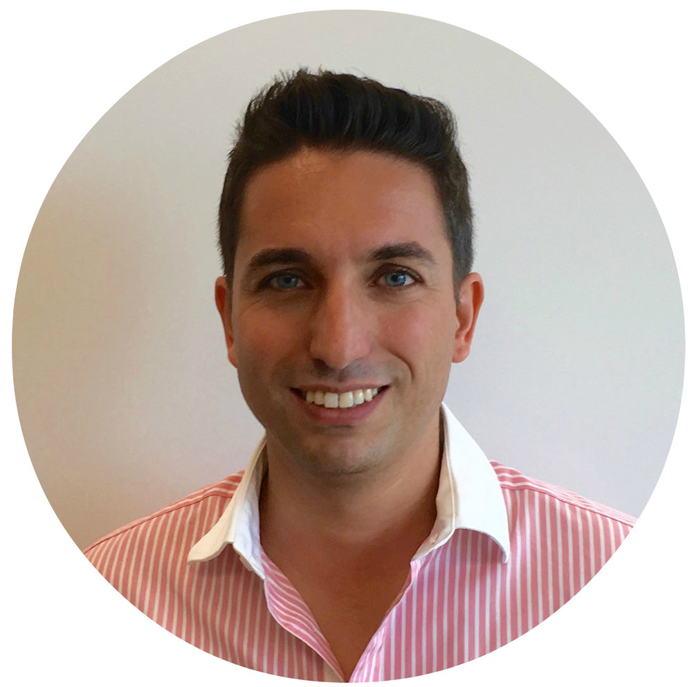 Juliano Bersano <br> Director/Agile Delivery <br>& Transformation Principal