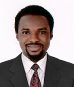 - Abdullahi Aminu -VP Professional Services