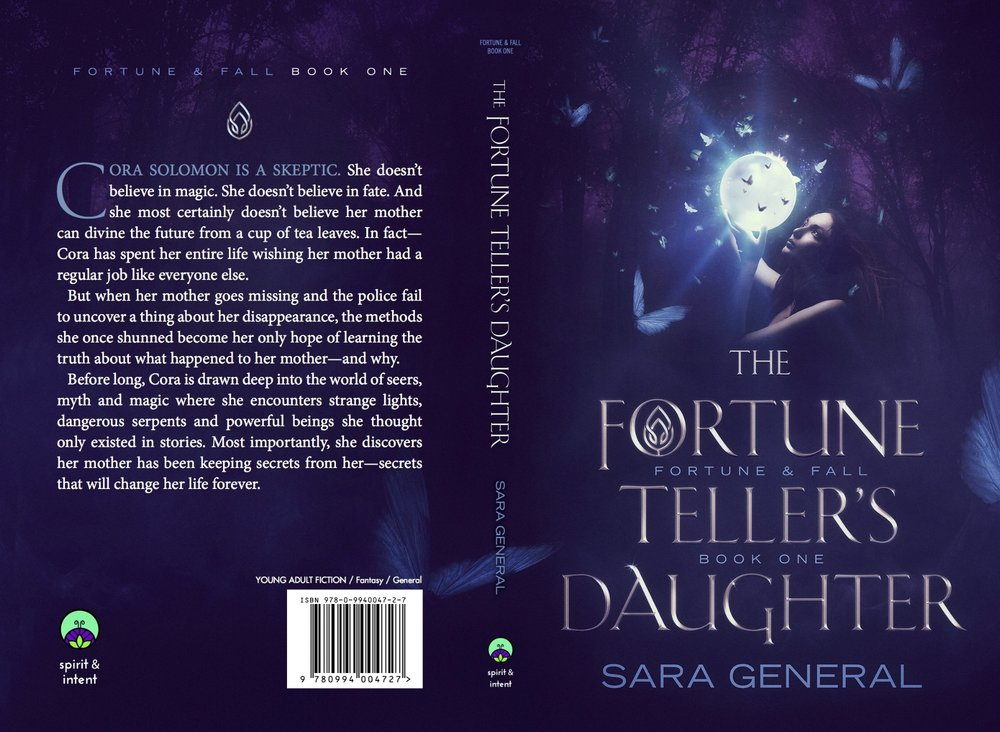The Fortune Teller's Daughter Createspace Layout.jpg