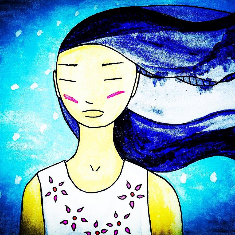 Illustration by Sara General