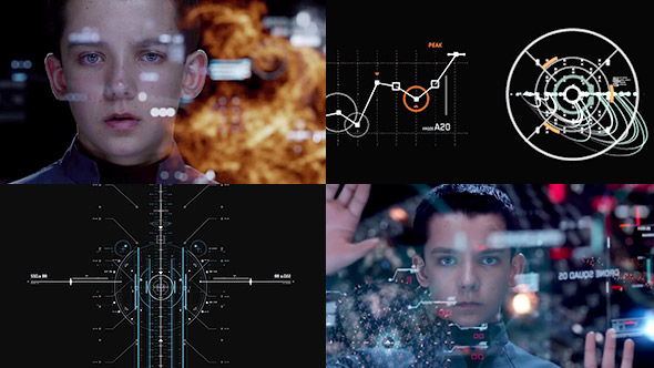 breakdown of enders game Production workflow light iron light iron takes you step by step through the progressive data management and color pipeline of ender's game.