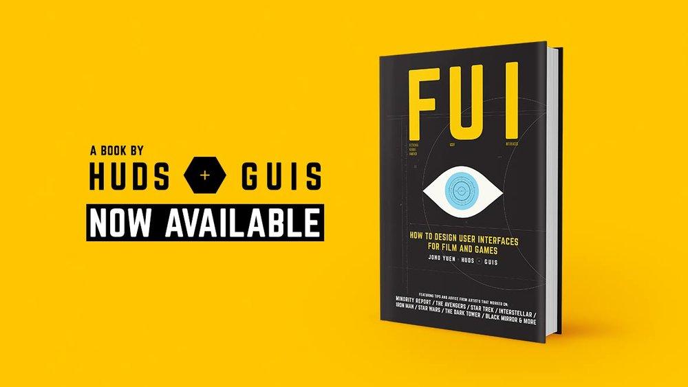 FUI The Book