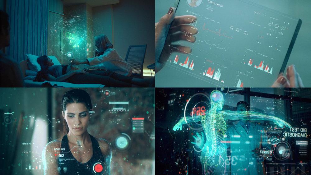 Florida Hospital Future Vision