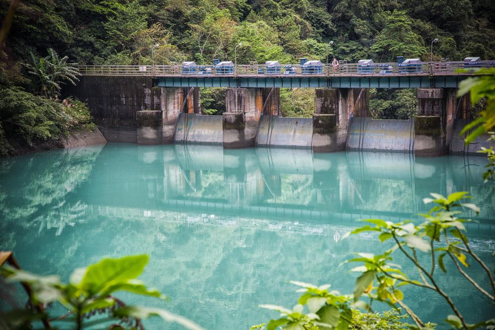 Luohao Dam