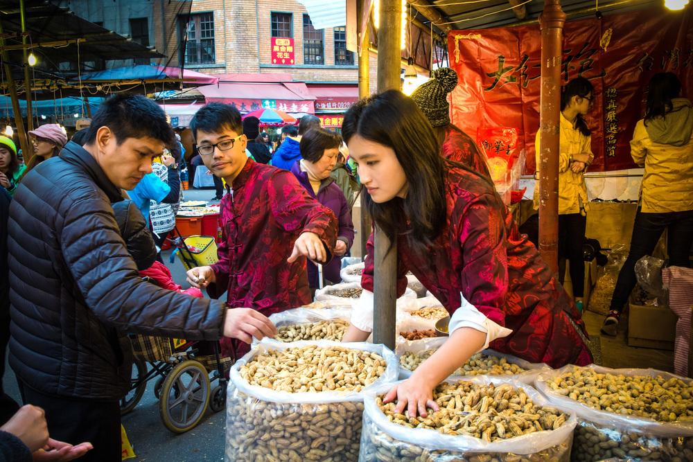 Peanuts, Peanuts and more Peanuts!
