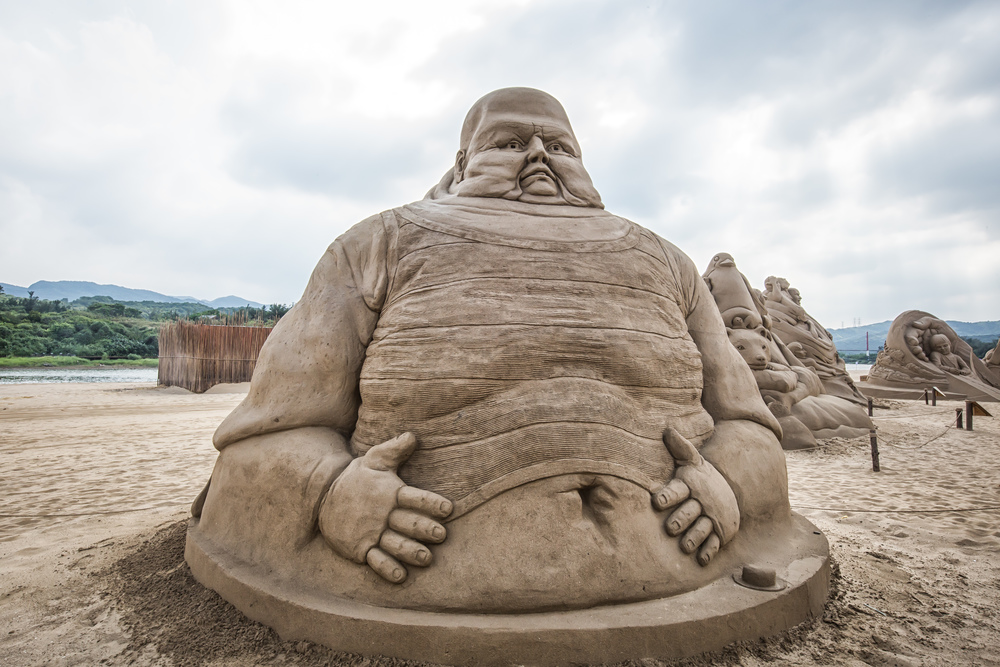 Fulong sand sculpture art festival josh ellis photography if you are making plans to get yourself to fulong for the festivities make sure you get on the train or the bus early so that youre sure to get yourself solutioingenieria Choice Image