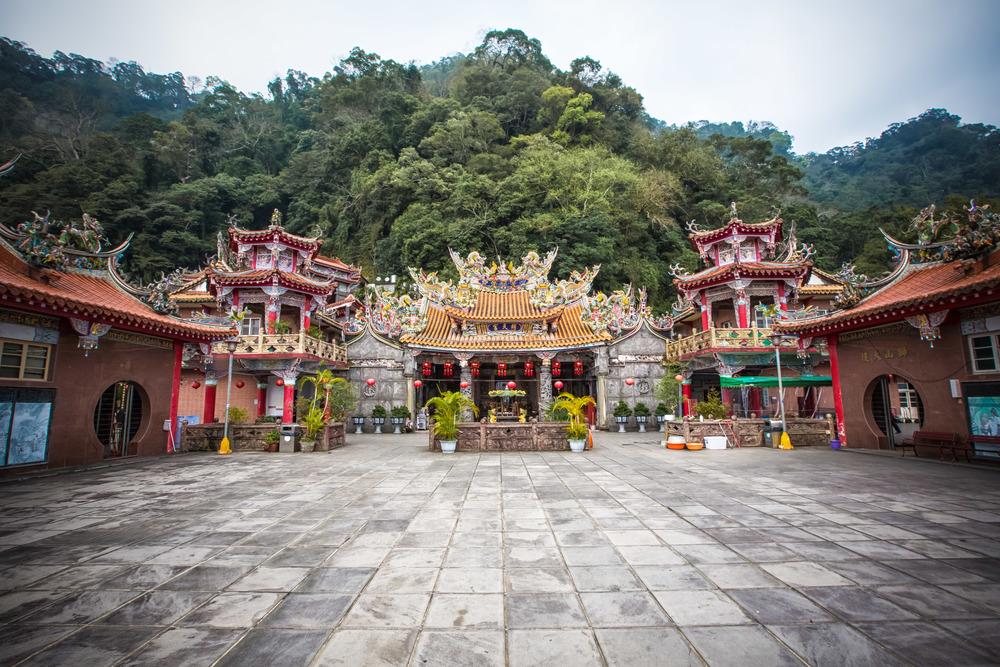 Fu Tian Temple (輔天宮)