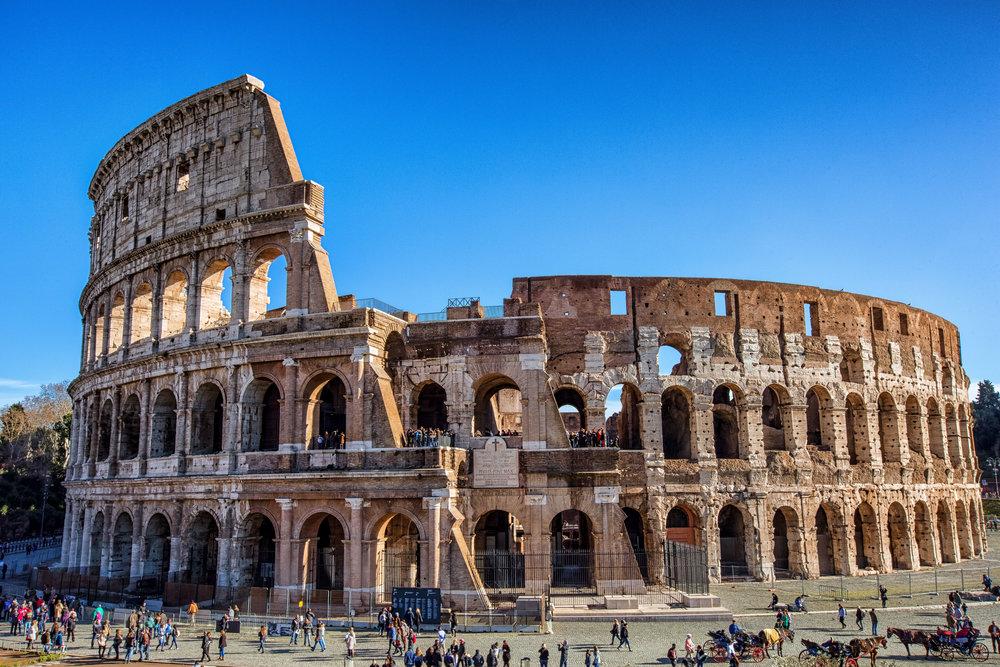 Colosseum attraction  GTJ-2018-0413-61