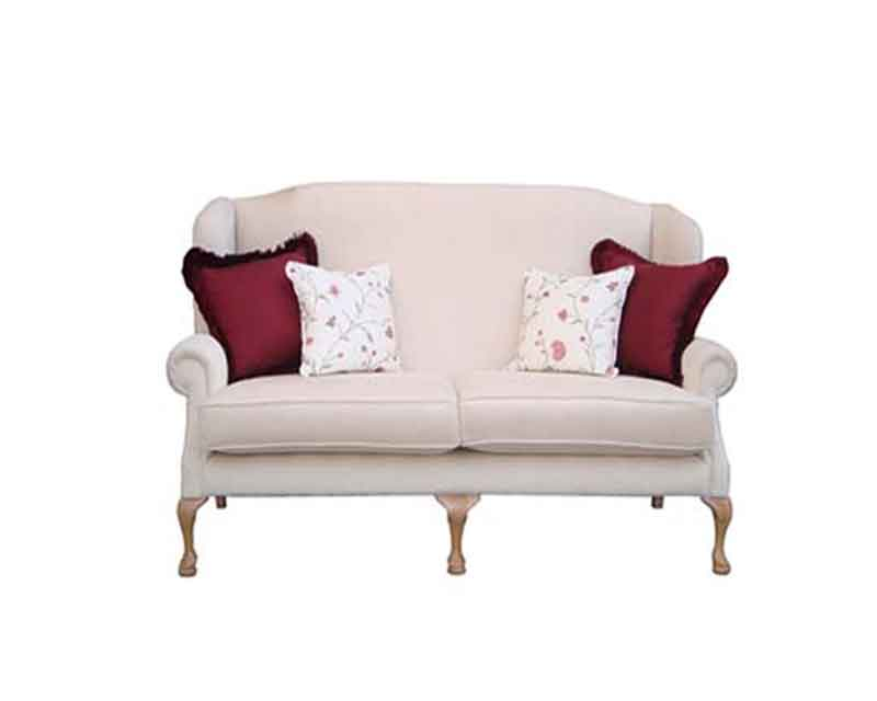 The Queen Ann Sofa