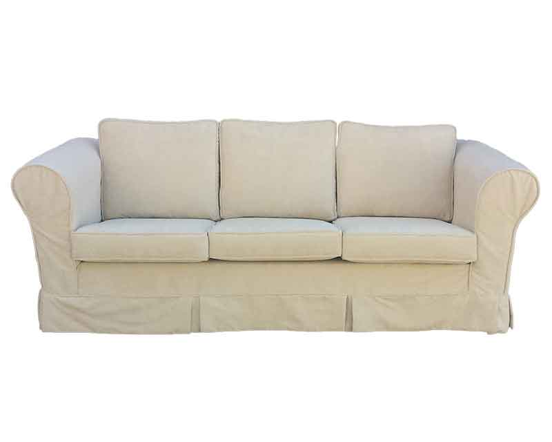 Winklemans  29th July 2014  Dear Kathtrina and all the team at ''Yours Personally'' We love our sofas they look like new.  Read More..