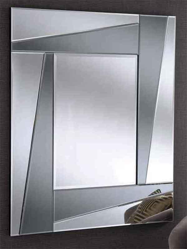 mirror 48 x 36. art 606 smoked 48\u0027 mirror 48 x 36