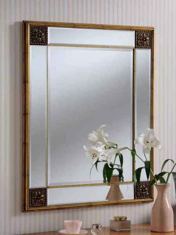 Elegance Gold                39'' x 29''
