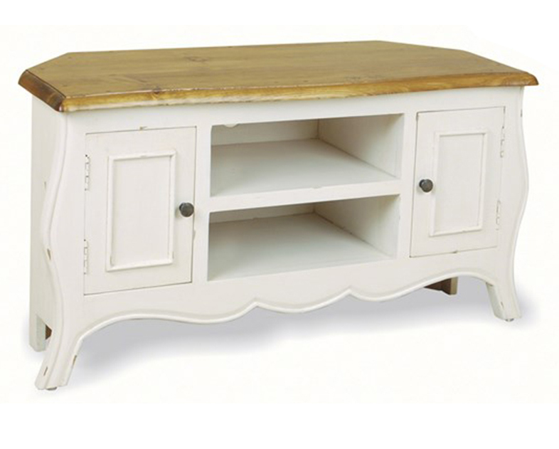 PP253/B                 Babette Corner Tv Unit