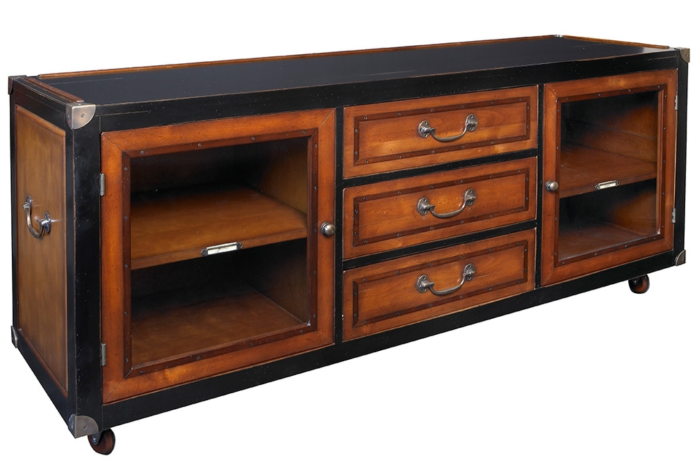 MF083/AM                Royal Tv Unit Large