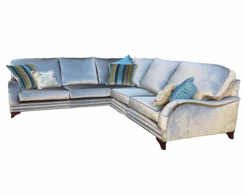 Yours Personally Bespoke Corner Sofa
