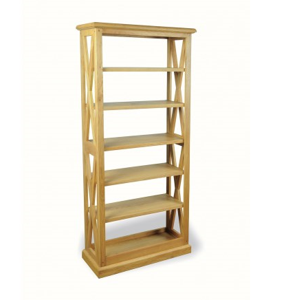 HCO28/BB   High Country Bookcase