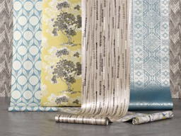 Orvieta Wallcoverings