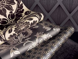 Grandis Wallcoverings