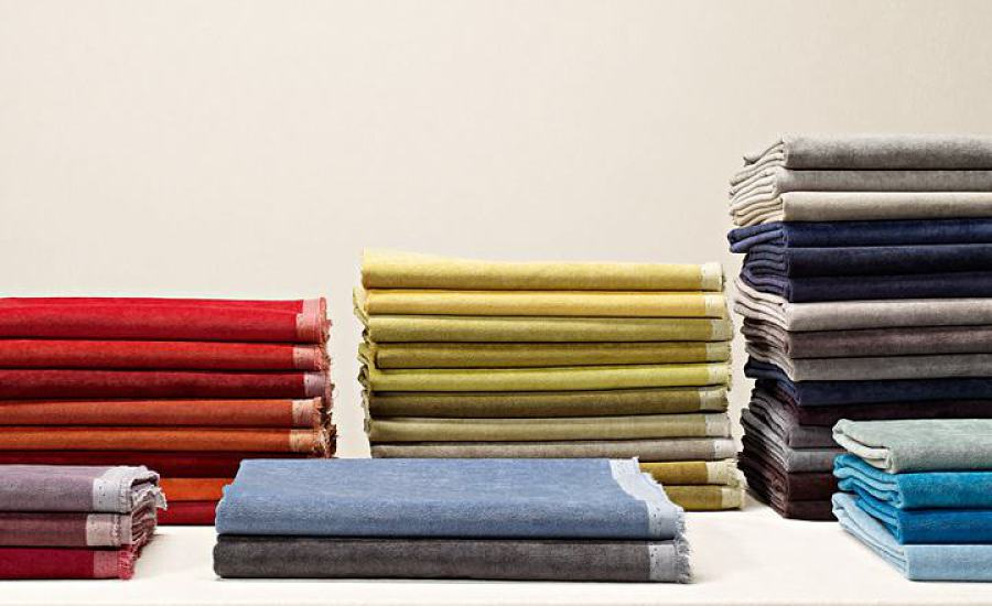 Kirkby Design Crush - Soft Piled Velvet and Completely Washable