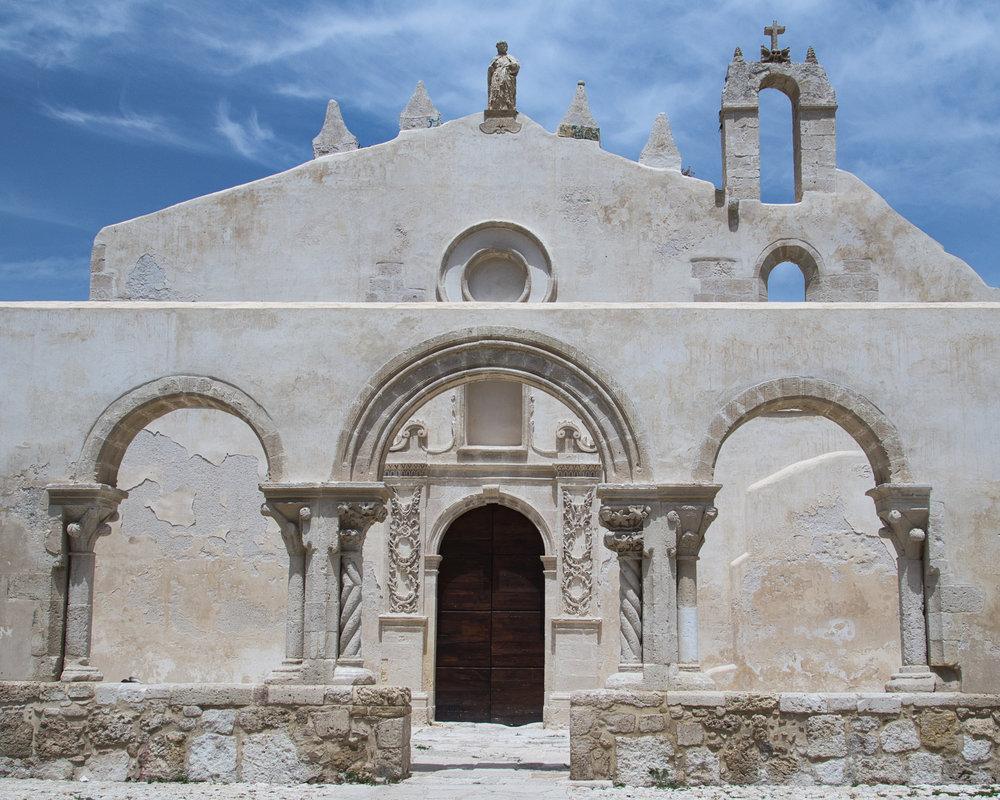 Sicilia Siracusa Chiesa S. Giovanni alle catacombe-8995.jpeg