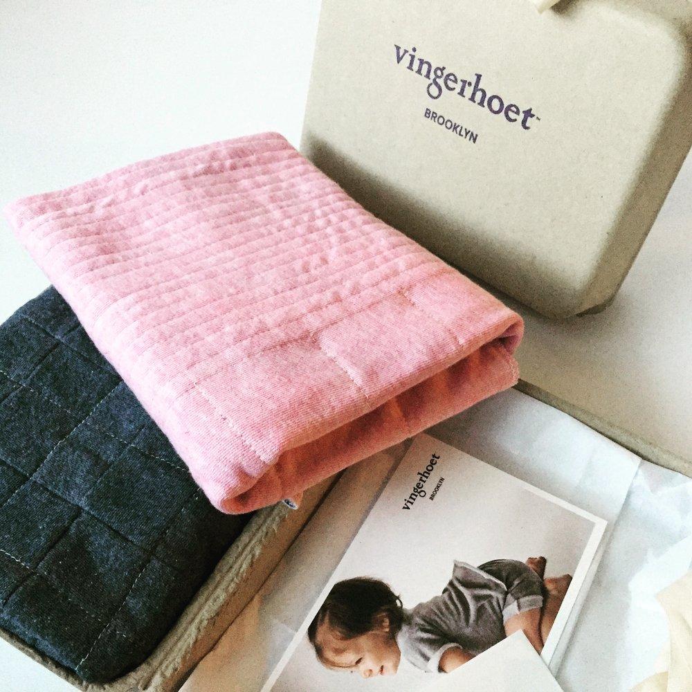 Vingerhoet Blankets