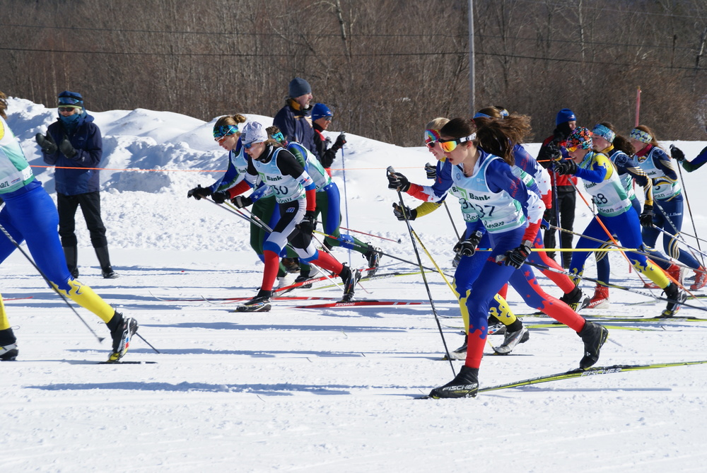 Team NH competes at NENSA Eastern High Championships March 18 ... Nensa on