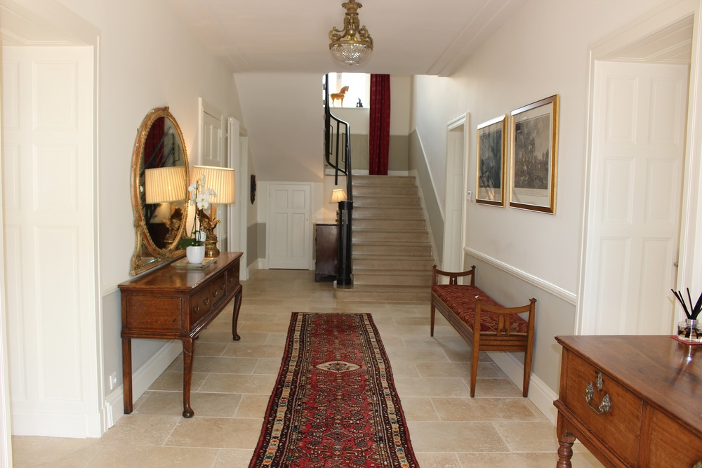 Main House Enterance .JPG