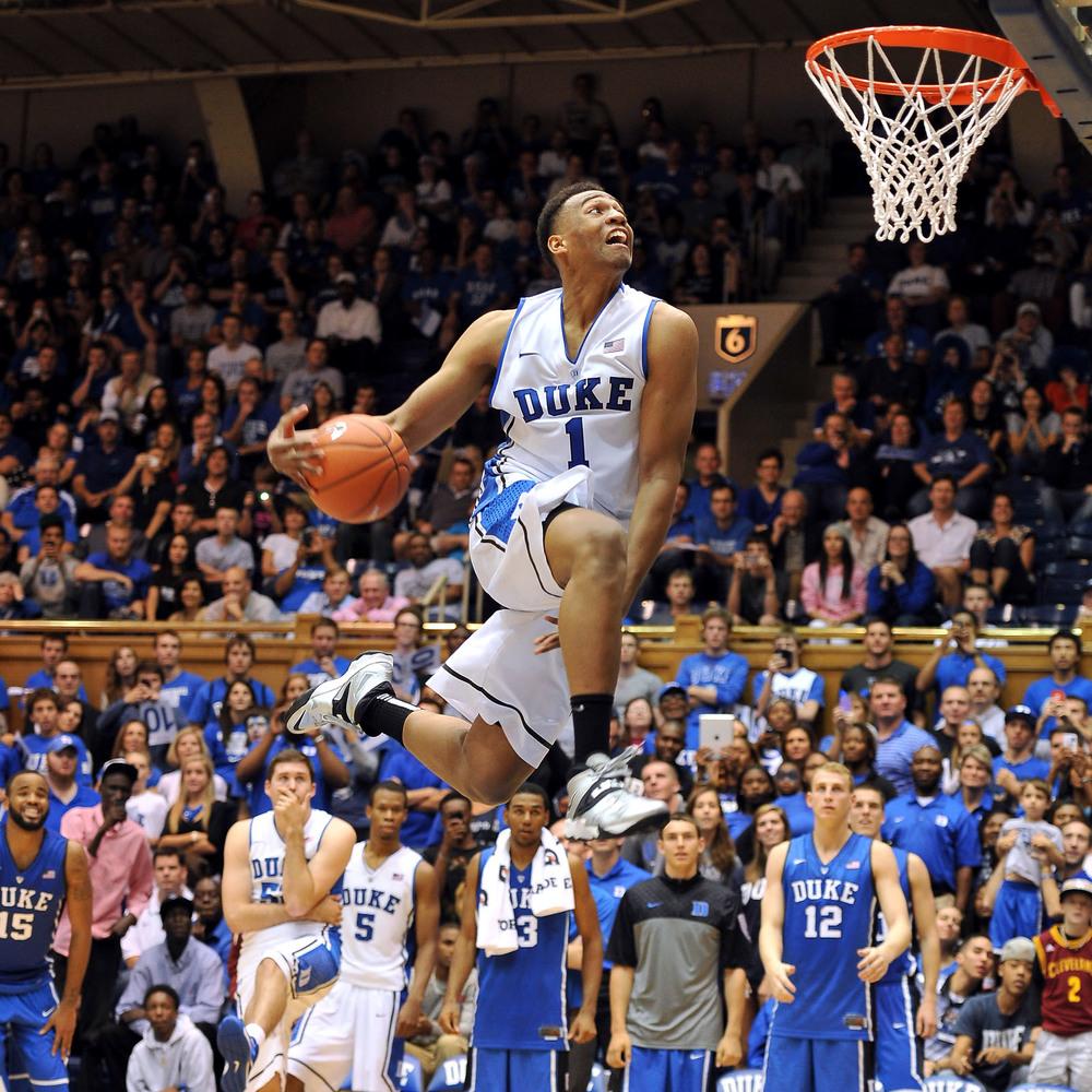 Duke Countdown To Craz