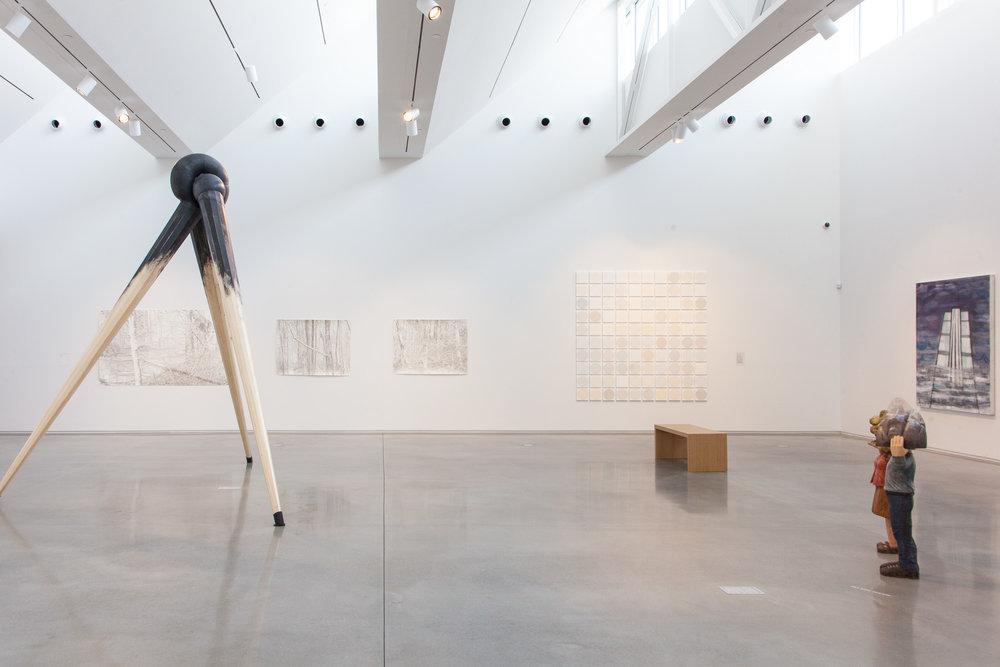 CMCA 2016 Biennial Installation View