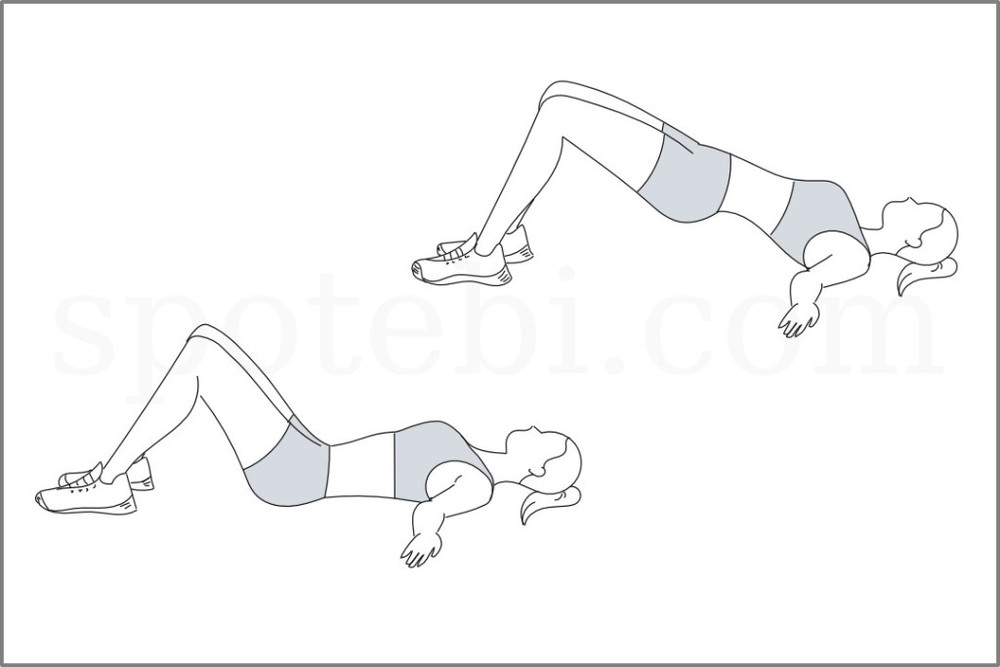 Quadricep Stretches For Runners Stretch For Runners And