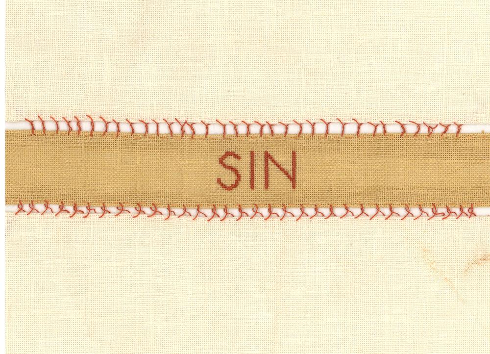 Sin (2004)