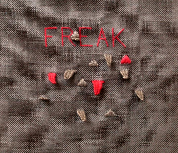 Freak (2011)