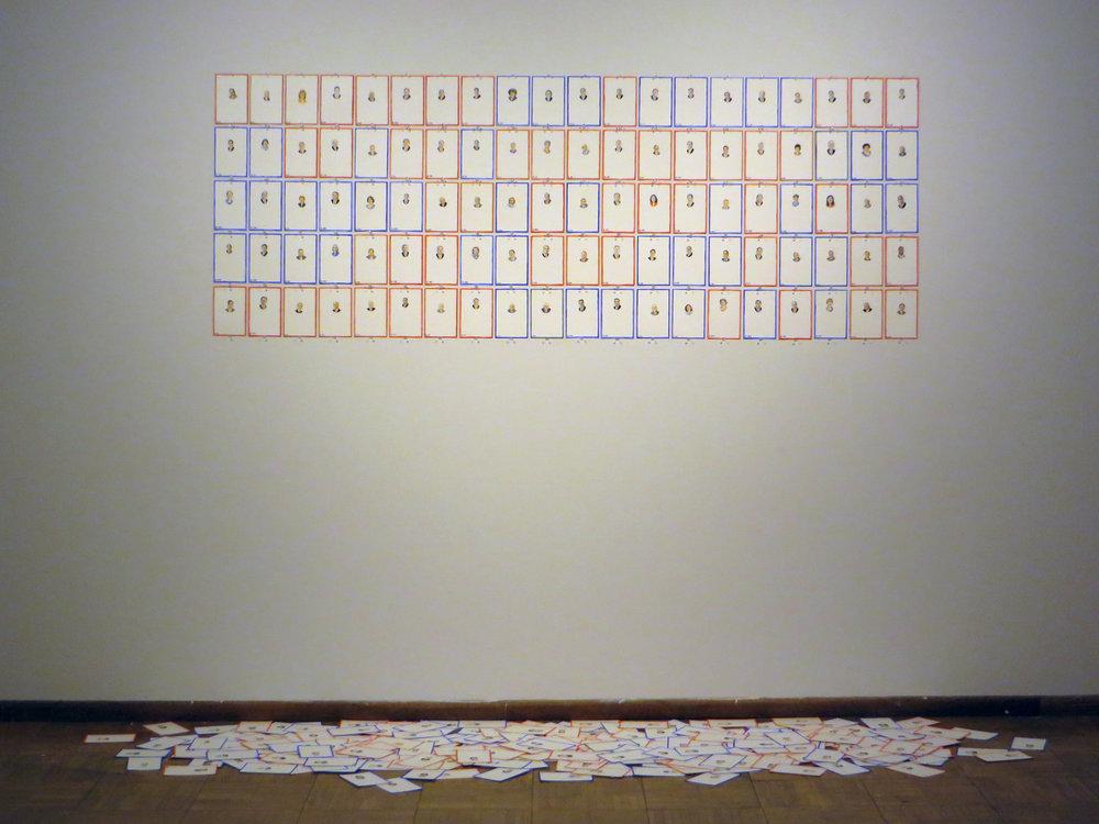 The Senate in my Lifetime (2008 - (2014 installation))