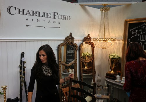 Pop Up Shop at the VHDS - Charlie Ford Vintage